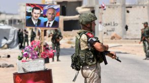 هل تشهد أجواء سوريا مواجهة روسية - إسرائيلية؟