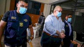 السلفادور: مذكرة توقيف بحق الرئيس السابق سانشيز سيرين