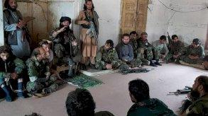 هل سيطرت طالبان على 90 في المئة من أفغانستان؟