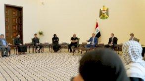الكاظمي يعلن اعتقال منفذي ومخططي تفجير مدينة الصدر