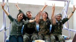 سبايا... حكايات فرقة المتسللات لتحرير الأيزيديات من داعش