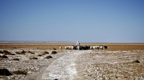 إيران بلا ماء.. ولا حلول للاضطرابات