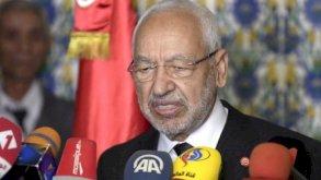 تونس: الغنوشي يلمح إلى عودة العنف والإرهاب