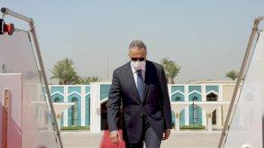 الكاظمي مغادرًا إلى واشنطن: لتنظيم العلاقة الأمنية بين البلدين