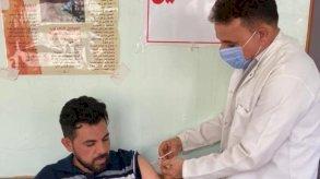 العراق يسجل قفزة يومية مخيفة في عدد الاصابات بكورونا
