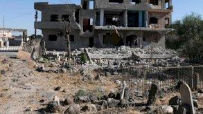درعا المحاصرة: مفاوضات تسابق التهديد بالاقتحام