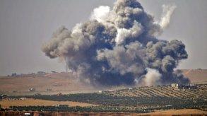 المعارك تتجدد في درعا