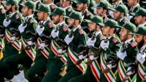 حزب الله أو الحرس الثوري الإيراني خارج إيران