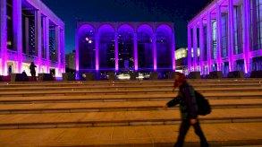 أوبرا متروبوليتان في نيويورك تتوصل إلى اتفاق مع الموسيقيين للموسم الجديد