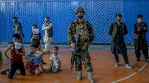 طالبان: مارس الرياضة... إذا كنت رجلًا!