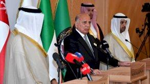 العراق: نتطلع لاتفاقية استراتيجية مع مجلس التعاون الخليجي