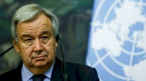غوتيريش: التواصل مع طالبان مهم جدًا