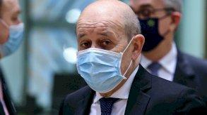 وزير الخارجية الفرنسي حول إلغاء صفقة الغواصات: