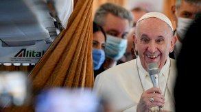 البابا يحذّر من