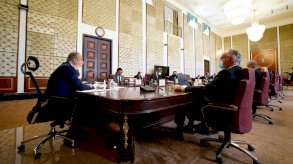 الكاظمي يدعو العراقيين للاقتراع لتغيير مصير دولتهم إلى الأفضل