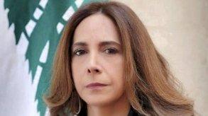 خارجية لبنان: تضارب وتكسير أبواب بين الوزيرة وكبير موظفيها!