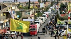 بالقذائف الصاروخية.. حزب الله يرحب بنفط إيران في لبنان