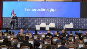 نجيرفان بارزاني يُشخص المشكلة الاساسية في العراق