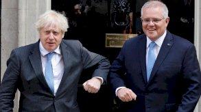 صفقة الغواصات لأستراليا.. فتّش عن الإنكليز
