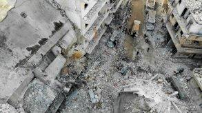 تقرير أممي يكشف عدد قتلى النزاع في سوريا