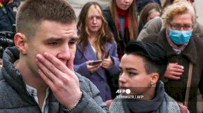 بغداد تتابع حالة طالبها المصاب بإطلاق النار في جامعة بيرم الروسية