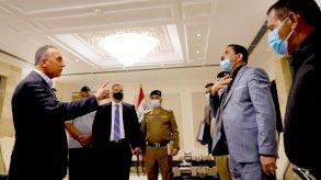 الكاظمي يُقر بصعوبة مواجهة انتهاكات حقوق الإنسان في العراق