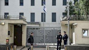 إسرائيل تحذر بعثاتها الدبلوماسية من تهديدات إيرانية وشيكة