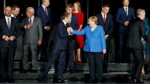 قمة أوروبية لدعم البلقان تنحي ملف العضوية