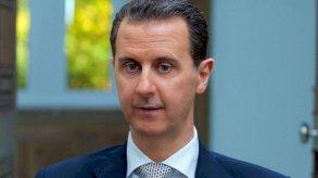 الأسد يتصل هاتفيًا بالملك الأردني عبدالله الثاني