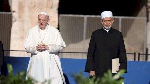 شيخ الأزهر: القول إن الأديان سبب الحروب في التاريخ كلام غير دقيق