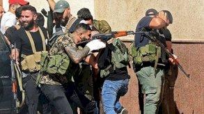 نصرالله للبنانيين: الخضوع أو الحرب الأهلية