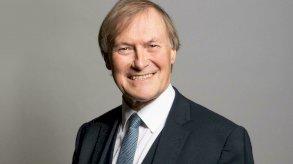مقتل عضو برلمان بريطاني في حادث طعن داخل كنيسة
