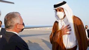 قمة أردنية - قطرية طال انتظارها في الدوحة