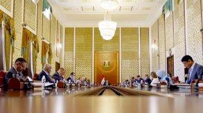 الكاظمي يدعو لمصالحة سياسية واجتماعية والتمسك بالدولة