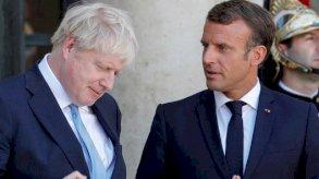 بين باريس ولندن.. أربع ملفات تسمم العلاقات