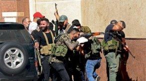من هم المتحاربون في اشتباكات بيروت؟