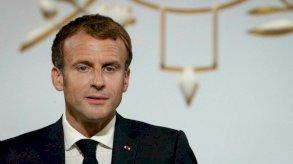 ماكرون يعتزم إنعاش القطاع الصناعي الفرنسي بحلول 2030