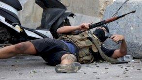 بالصور.. حرب أهلية يريدها حزب الله ولا يريدها اللبنانيون