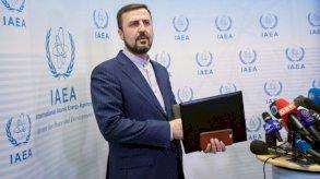 إيران: وكالة الطاقة الذرية تغافلت عن إسرائيل