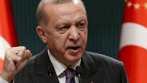 صبره ينفذ.. إردوغان مستعد