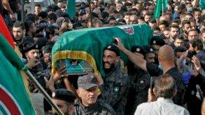 اللبنانيون خائفون من حرب أهلية آتية