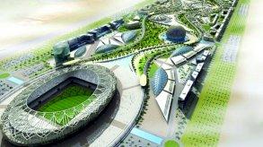 بغداد تحسم موقع تشييد المدينة الرياضية هدية الملك سلمان