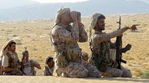مأرب: كمين للجيش اليمني يحصد عشرات الحوثيين