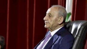 لبنان: بري يُمهل ميقاتي 45 يومًا فقط