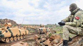 نفذ صبر إردوغان.. فهل تفجر تركيا الشمال السوري؟