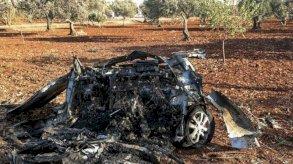 مسيّرة أميركية تغتال قيادياً بارزاً في القاعدة بسوريا