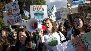 التغير المناخي يفاقم النزاعات العالمية