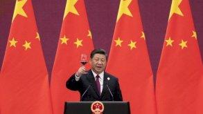 الرئيس الصيني يريد إعادة كتابة تاريخ الحزب الشيوعي