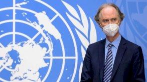 بيدرسون: الإصلاح الدستوري مهم لكنه لا يكفي لحل الازمة السورية