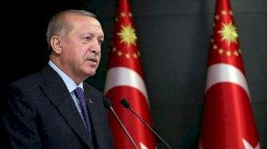 أردوغان: التواصل الاجتماعي يهدد الديمقراطية